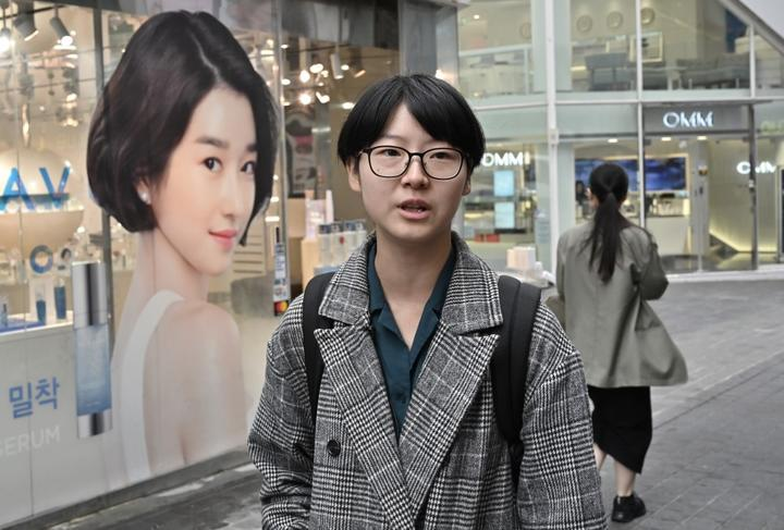 A growing number of South Korean women are banding together to reject rigid patriarchal norms and vowing never to wed, have children or even date and have sex.