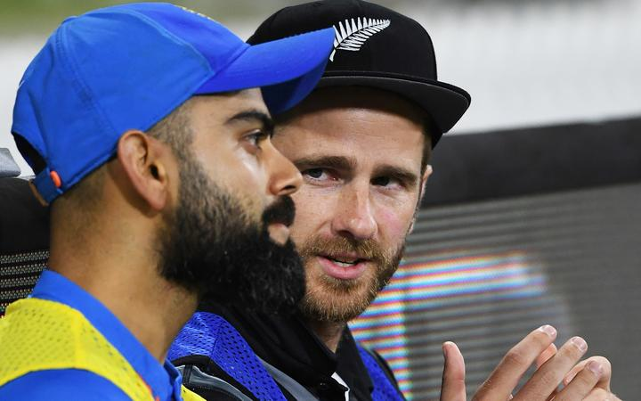 NZ vs India first ODI: NZ win toss, elect to bowl