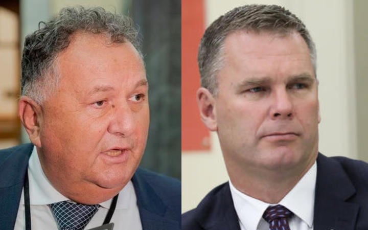It is understood New Zealand First list MP Shane Jones will attempt to unseat the National MP Matt King.