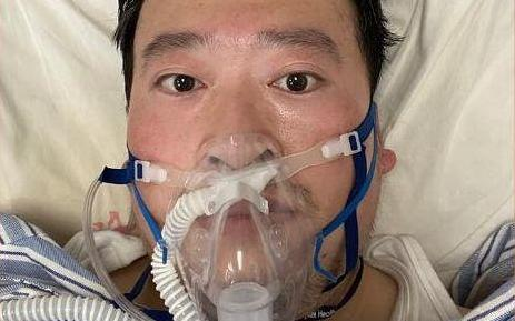 Li Wenliang, the Chinese doctor who issued the first warnings about the novel coronavirus, has died.