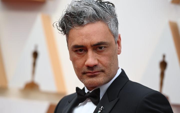 The author behind Jojo Rabbit talks Taika's Oscar win