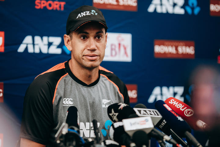 Kane Williamson & Ross Taylor Ensure Hosts Take Lead into Day 3