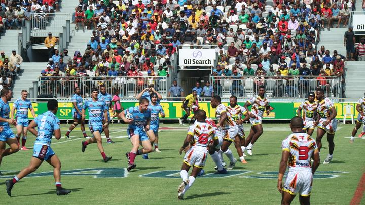 PNG Hunters moving to Australia for 2021 season