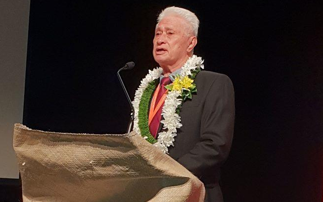 Samoa seeks transparency and rights protector