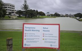 Gisborne's wastewater network discharges treated wastewater to Turanganui-a-Kiwa/Poverty Bay – and raw sewage to city rivers in heavy rain, prompting health warnings.