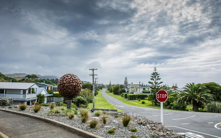 Rates at Riversdale Beach are set to rise above the average for Masterton district.