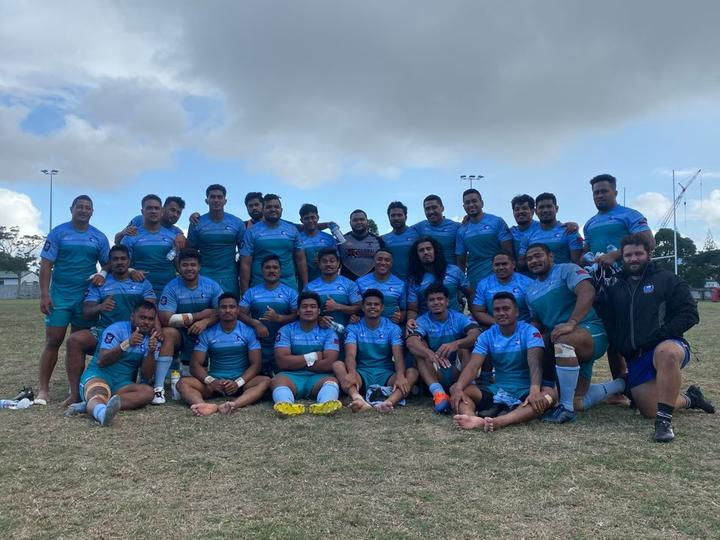 Manumā Samoa squad to debut in the 2020 Global Rapid Rugby season.