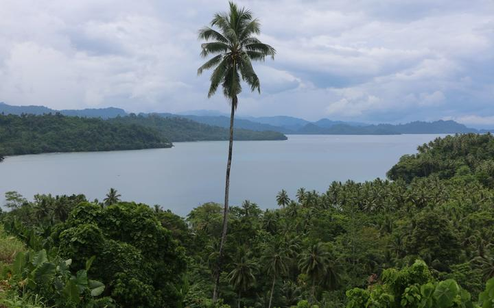 Hope donors will assist Bougainville rekindle innovation