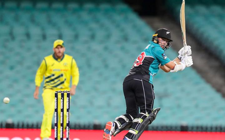 New Zealand cricket team to return home, cancelling ODI series with Australia