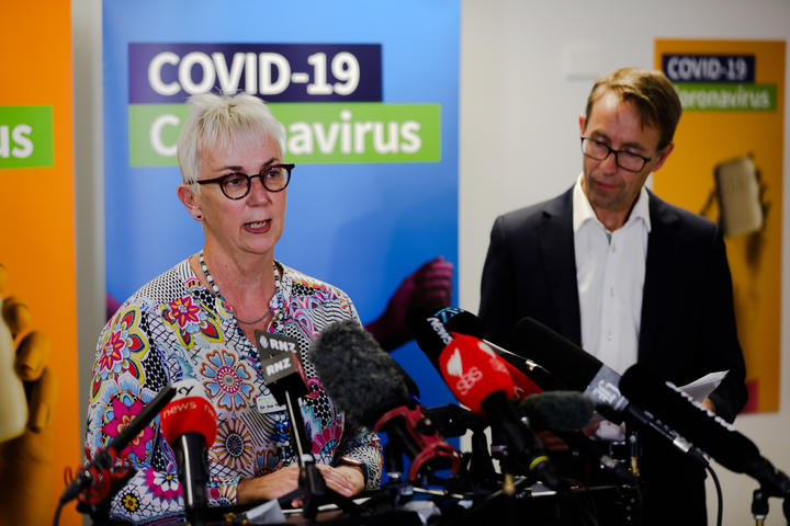 Two more new cases of COVID-19 confirmed in NZ