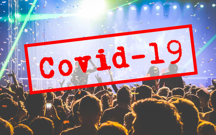 Music industry comes together to support those affected by Covid-19 | RNZ