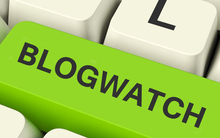 Blogwatch logo