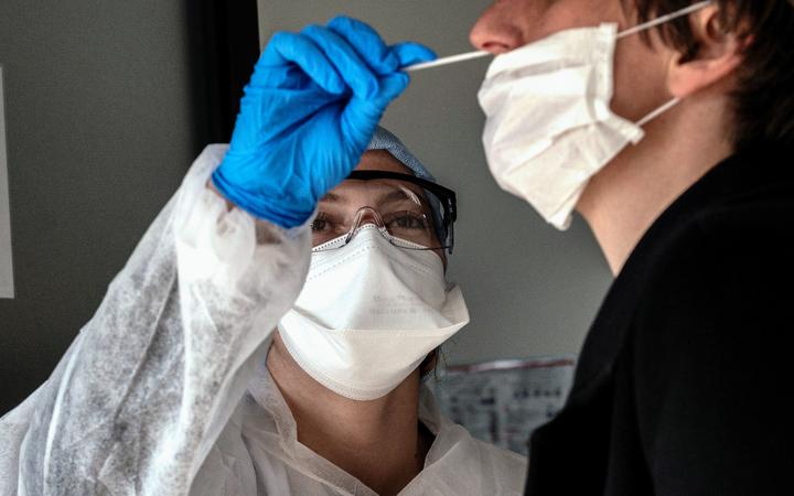 'Chronic' global shortage of coronavirus protective gear