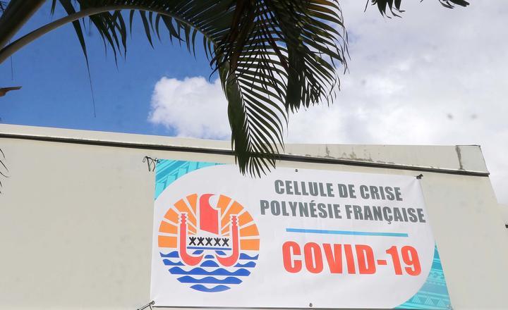 Tahiti Covid-19 cases top 14,000