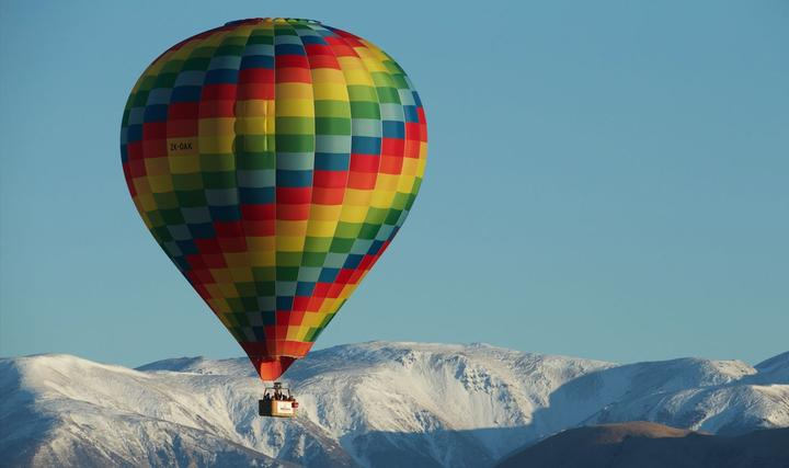 Ballooning Canterbury say they were charged about $23,000 for their most recent recertification.