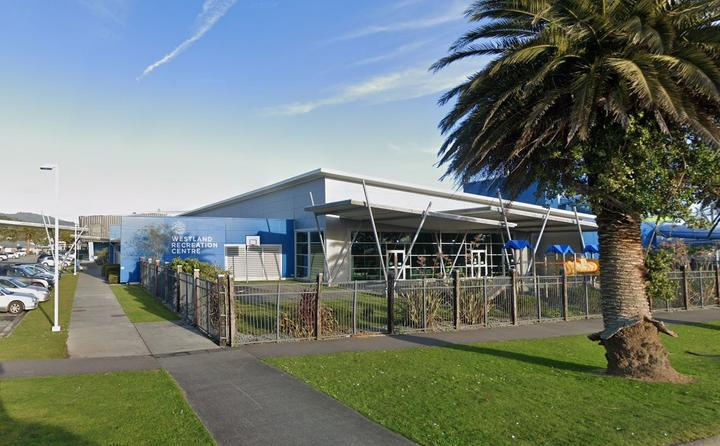 Westland Recreation Centre, Greymouth