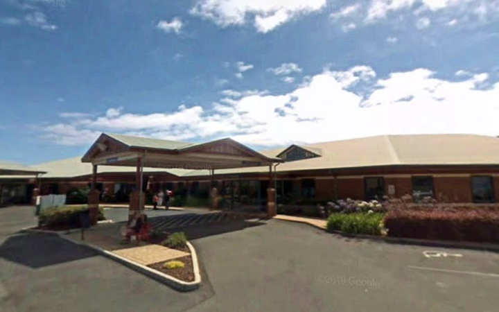 North West Regional Hospital in Tasmania will be closed from tomorrow due to a coronavirus outbreak.