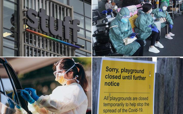 NOVI ZELAND ISTRAŽUJE PORIJEKLO KORONAVIRUSA: Tvrde da je virus pronađen na uvezenim pakiranjima smrznute hrane!