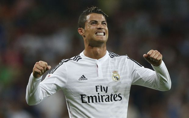 The Real Madrid footballer Cristiano Ronaldo became the first athlete to have 100 million Facebook followers.