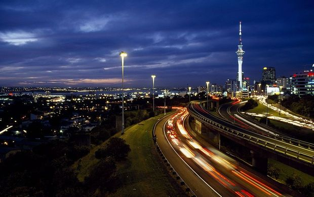 Auckland Council's draft budget proposes delaying major transport projects.
