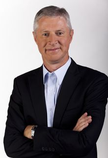 Mark Jennings – TV3 news chief.