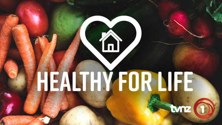 Healthy for Life will screen this weekend.