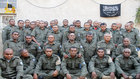 The 45 Fiji soldiers captured by al-Nusra in Golan Heights.