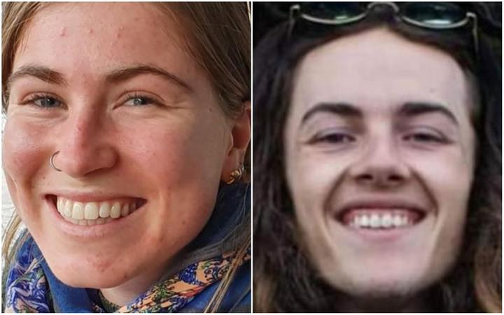 Lost hikers found alive after 18 days in New Zealand forest