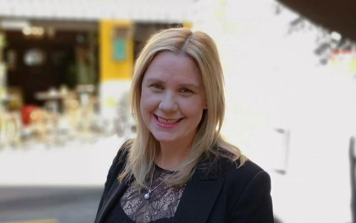 Julie White, Chief Operating Officer and Hospitality NZ