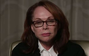 Shirley Sotloff, mother of US journalist Steven Sotloff, who has reportedly been beheaded by jihadist militants.