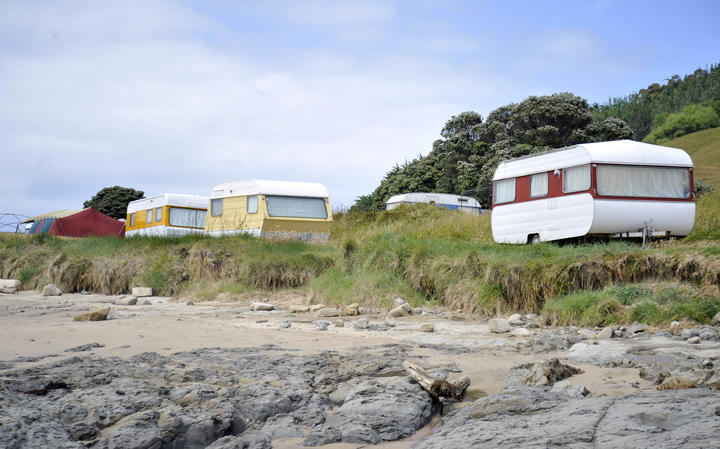 Changes afoot for East Coast camping as dune damage puts ...