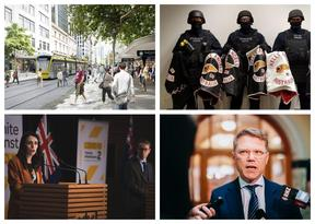 Week in politics 12 June 2020.