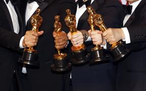 Oscar awards - Academy awards