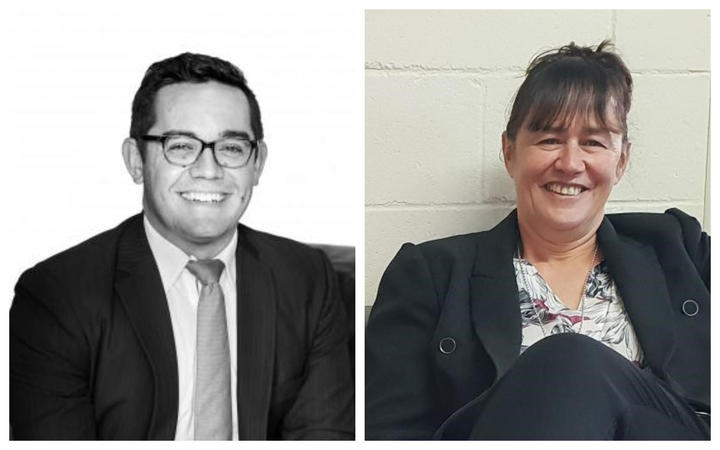 Manukau barrister and children's lawyer respectively
