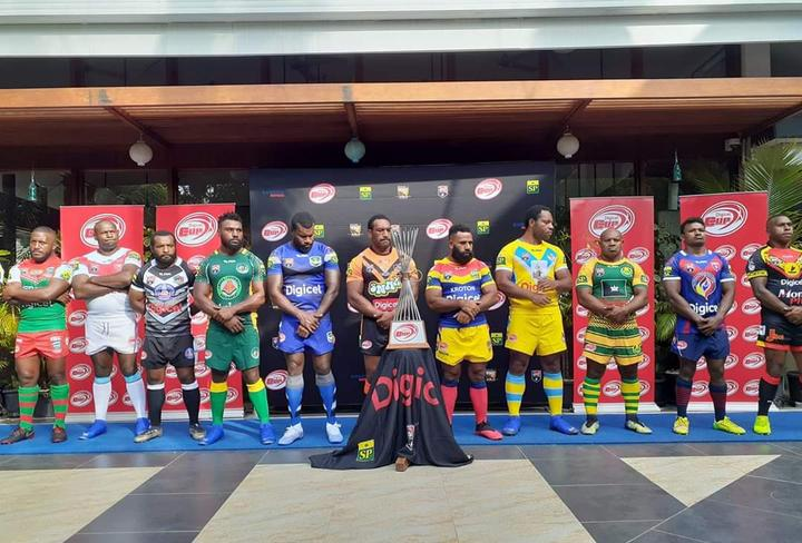 The soft launch of the Digicel Cup 2020 season was held in Port Moresby this week.