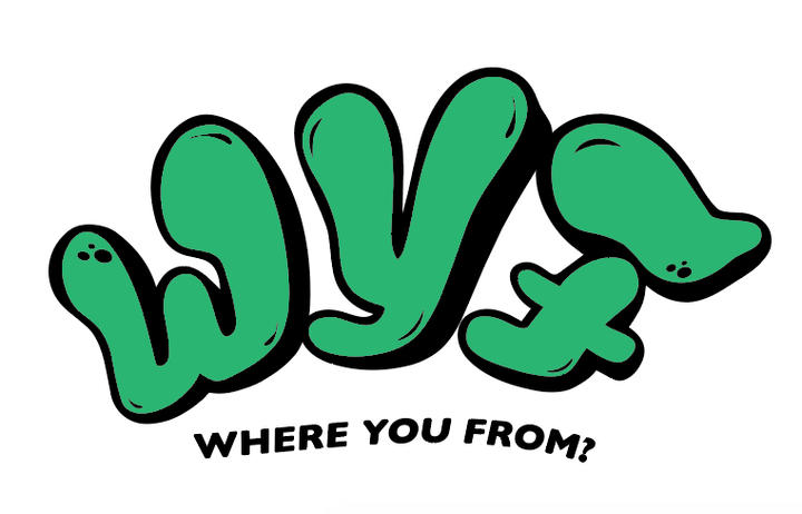 'Where You From' art exhibition led by the youth