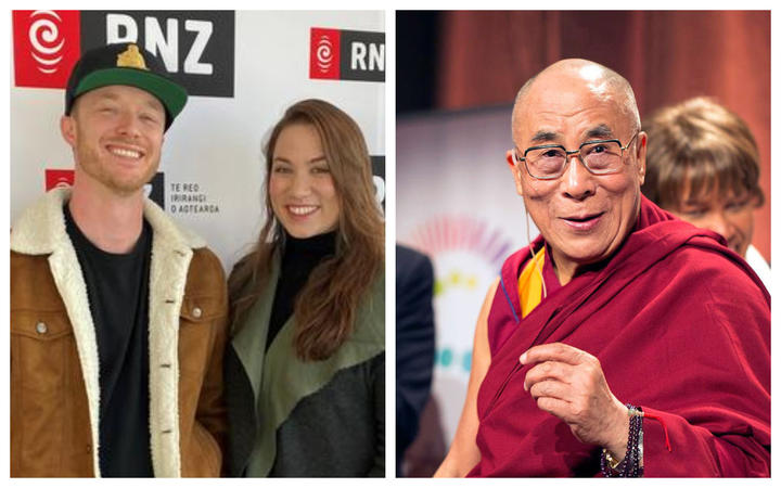 NZ musicians help Dalai Lama make his debut album