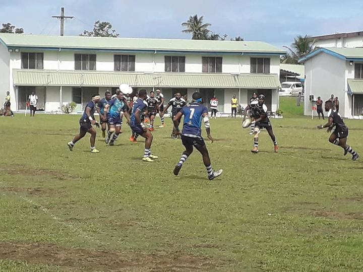 Fiji NRL axes lower grades to combat Covid-19