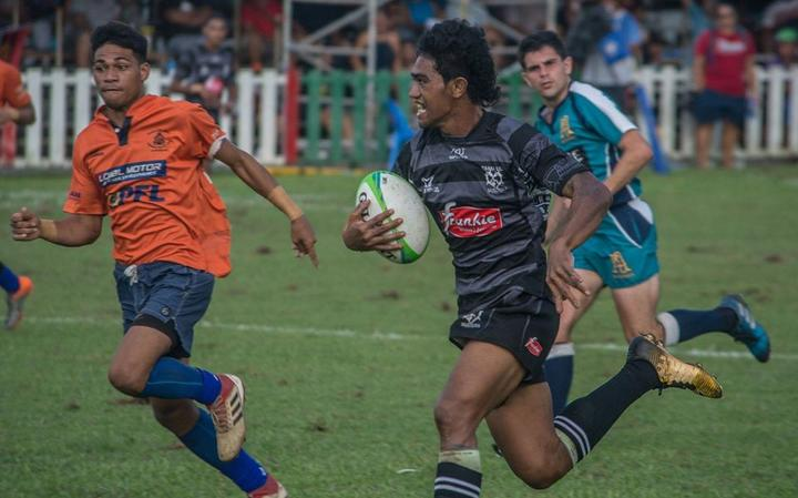 Rugby returns to Savai'i post Covid-19