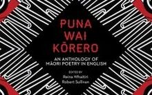 Book cover for Puna Wai Korero