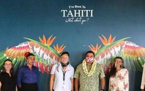 Tahiti readies for international tourism after Covid-19 stopped flights for three months