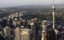 Auckland has a chronic shortage of land for business development, according to the EMA.