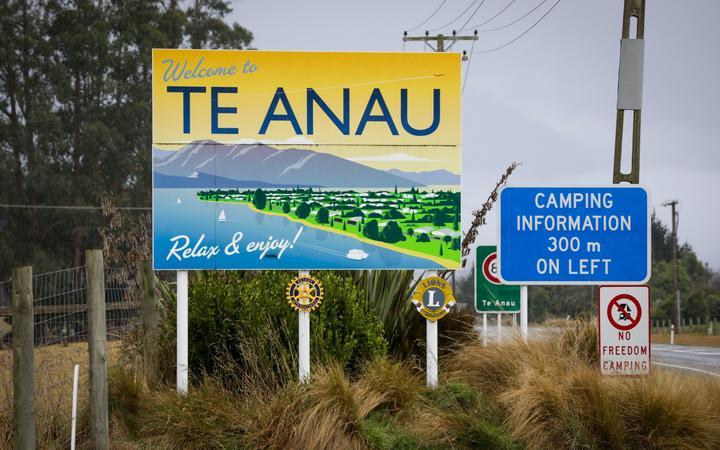 Fiordland, Te Anau, Otago
