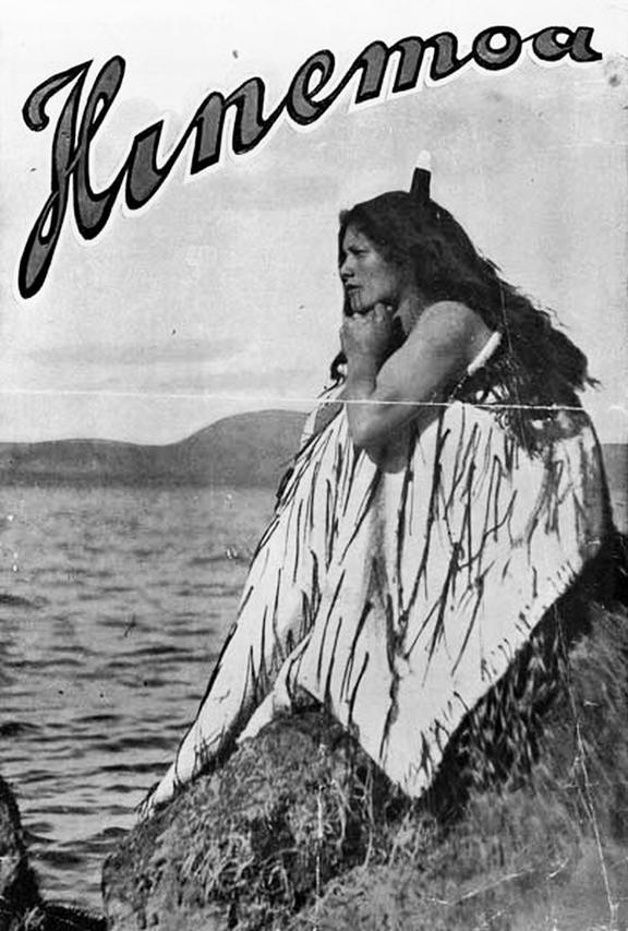 Hinemoa was the first feature film made in New Zealand. Filmed in just eight days on a shoestring budget, it was directed by George Tarr and starred Hera Tawhai Rogers as Hinemoa.