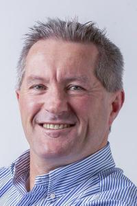 Wellington City Councilor Sean Rush