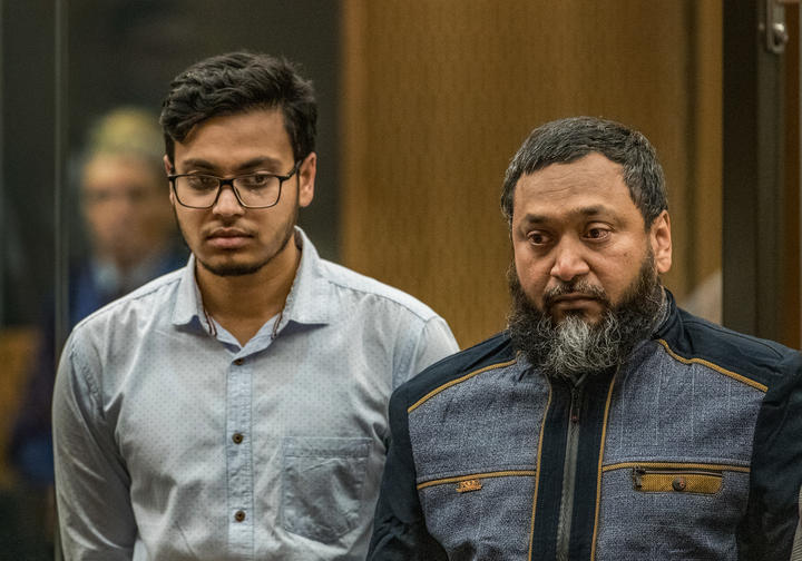 Motasim Hafiz Uddin - victim impact statement.