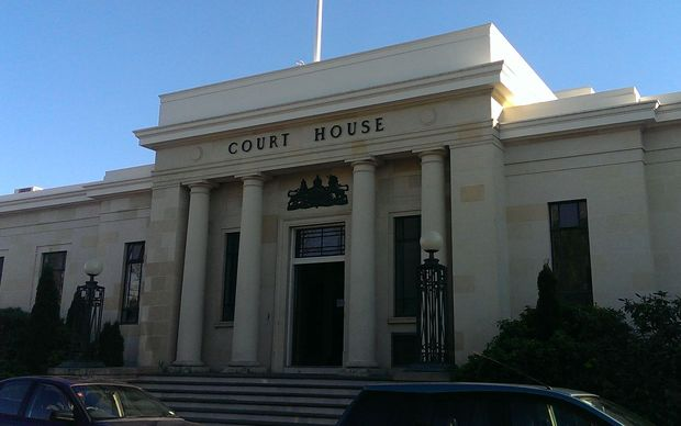 Blenheim District Court