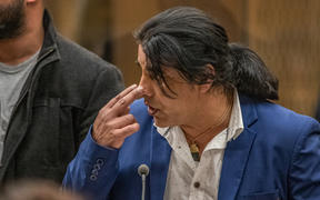 Abdul Aziz Wahabzadah - victim impact statement.
