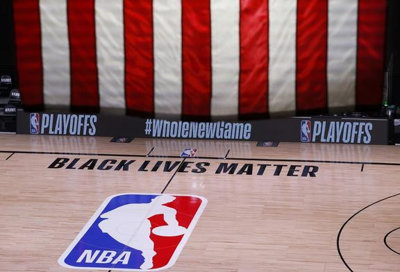 The Milwakee Bucks called off their NBA playoffs game against the Orlando Magic in support of Black Lives Matter.