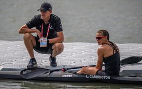 Canoe Sport New Zealand and coach Gordon Walker have been criticised for a toxic and manipulative environment in the sport.